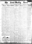 The Semi-Weekly News September 7, 1915