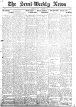 The Semi-Weekly News September 10, 1915