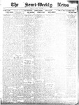 The Semi-Weekly News September 14, 1915