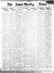 The Semi-Weekly News September 17, 1915