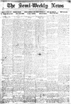 The Semi-Weekly News September 28, 1915
