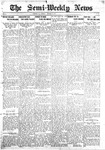 The Semi-Weekly News October 19, 1915