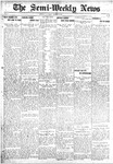 The Semi-Weekly News October 22, 1915