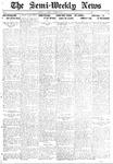 The Semi-Weekly News October 26, 1915