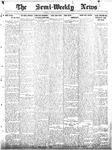 The Semi-Weekly News November 5, 1915