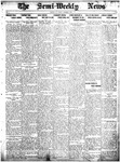 The Semi-Weekly News November 9, 1915