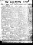 The Semi-Weekly News November 12, 1915