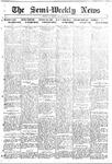 The Semi-Weekly News November 16, 1915