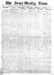 The Semi-Weekly News November 23, 1915