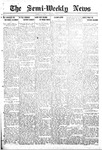 The Semi-Weekly News November 26, 1915