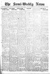 The Semi-Weekly News November 26, 1915