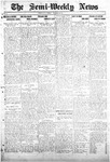 The Semi-Weekly News November 30, 1915