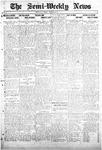 The Semi-Weekly News November 30, 1915