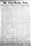 The Semi-Weekly News December 3, 1915