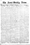 The Semi-Weekly News December 7, 1915
