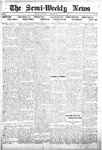 The Semi-Weekly News December 21, 1915