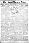 The Semi-Weekly News December 24, 1915