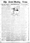 The Chester News January 11, 1916 by W. W. Pegram, Stewart L. Cassels, and J. H. Williamson