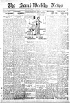 The Chester News January 18, 1916 by W. W. Pegram, Stewart L. Cassels, and J. H. Williamson