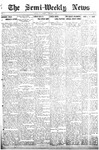 The Chester News February 11, 1916 by W. W. Pegram and Stewart L. Cassels