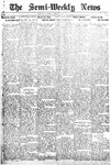 The Chester News February 22, 1916 by W. W. Pegram and Stewart L. Cassels