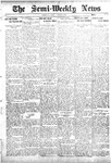 The Chester News February 25, 1916 by W. W. Pegram and Stewart L. Cassels