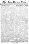 The Chester News March 7, 1916 by W. W. Pegram and Stewart L. Cassels