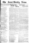 The Chester News April 14, 1916 by W. W. Pegram and Stewart L. Cassels