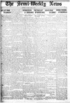 The Chester News April 21, 1916 by W. W. Pegram and Stewart L. Cassels