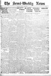 The Chester News April 25, 1916 by W. W. Pegram and Stewart L. Cassels