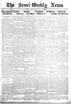 The Chester News May 12, 1916 by W. W. Pegram and Stewart L. Cassels
