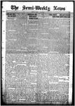 The Chester News June 23, 1916 by W. W. Pegram and Stewart L. Cassels
