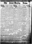 The Chester News July 14, 1916 by W. W. Pegram and Stewart L. Cassels