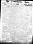 The Chester News August 4, 1916 by W. W. Pegram and Stewart L. Cassels