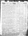 The Chester News August 8, 1916 by W. W. Pegram and Stewart L. Cassels