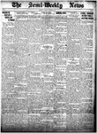 The Chester News September 8, 1916 by W. W. Pegram and Stewart L. Cassels