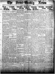 The Chester News September 22, 1916 by W. W. Pegram and Stewart L. Cassels