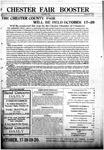 The Chester News September, 1916