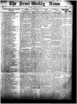 The Chester News October 3, 1916 by W. W. Pegram and Stewart L. Cassels