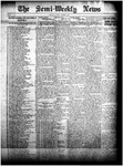 The Chester News October 6, 1916 by W. W. Pegram and Stewart L. Cassels