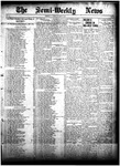 The Chester News October 10, 1916 by W. W. Pegram and Stewart L. Cassels