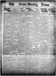 The Chester News October 17, 1916 by W. W. Pegram and Stewart L. Cassels