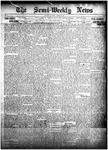 The Chester News October 20, 1916 by W. W. Pegram and Stewart L. Cassels