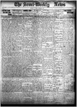 The Chester News November 3, 1916