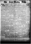 The Chester News November 14, 1916 by W. W. Pegram and Stewart L. Cassels