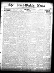 The Chester News November 21, 1916 by W. W. Pegram and Stewart L. Cassels