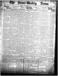 The Chester News December 8, 1916 by W. W. Pegram and Stewart L. Cassels