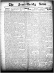 The Chester News February 13, 1917 by W. W. Pegram and Stewart L. Cassels