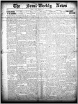 The Chester News February 16, 1917 by W. W. Pegram and Stewart L. Cassels
