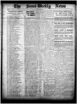 The Chester News April 13, 1917 by W. W. Pegram and Stewart L. Cassels